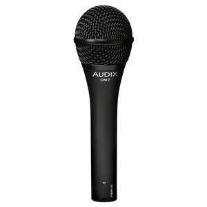 Audix OM7 Dynamic Mic