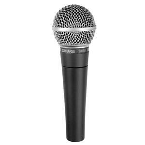 Shure SM58 Dynamic Vocal Mic