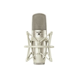 Shure KSM44A Multi-Pattern Condenser Mic