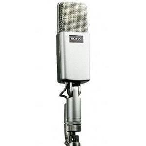 Sony C-48 Condenser Mic