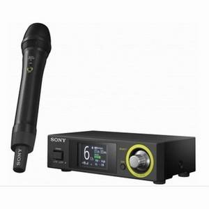 Sony DWZ/M70 2.4GHz Presenter Pack