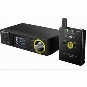 Sony DWZ/B70HL 2.4GHz Headset/Lavalier Pack