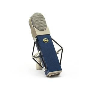 Blue Blueberry Condenser Mic