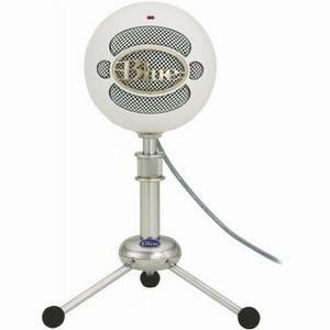 Blue Snowball iCE USB Skype Mic