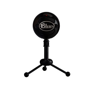 Blue Snowball Studio USB Mic