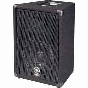Yamaha BR10 Passive PA Speaker