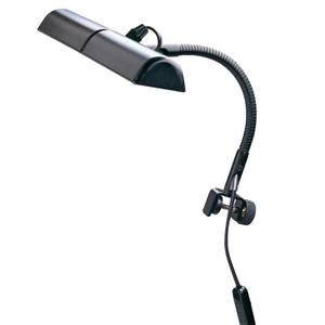 K&M 12275 Music Stand Light Double
