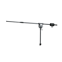 "K&M 21231 Mic Boom Arm (1/2"" base thread)"