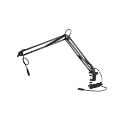 K&M 23850 Multipoise Desk Boom Arm