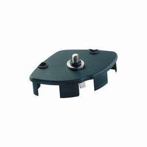 K&M 18852 Spider Adaptor Black