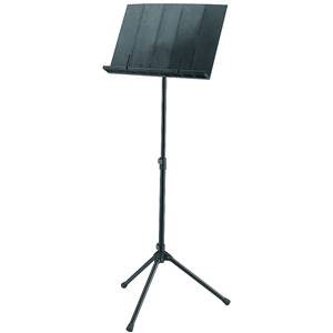K&M 12120 Orchestra Stand Collapsible Plastic