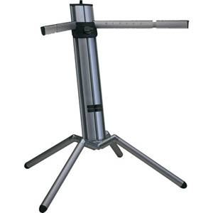 K&M Baby Spider Pro Keyboard Stand Black