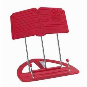 K&M 12450 Uniboy Red