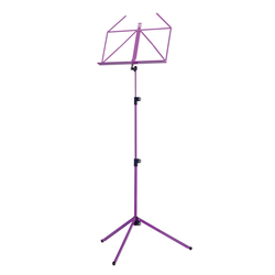 K&M 10010 Music Stand Lilac