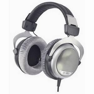 Beyerdynamic DT 880 Edition 250Ω Headphones