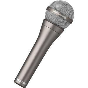 Beyerdynamic TG V90r Vocal Ribbon Mic