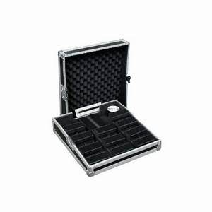 Road Ready RRGP17 Pedal Board Case