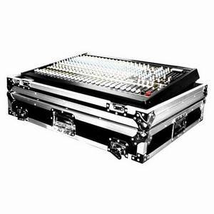 Road Ready RRMG32 Mixer Case