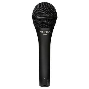 Audix OM6 Vocal Mic