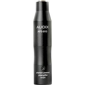 Audix APS910 TA3F – XLR Phantom Power Adaptor