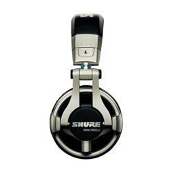 Shure SRH750-DJ Headphones