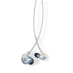 Shure SE315 Clear Earphones