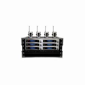 S5.3 Rack-6 Racked n Ready with Remote Kit CH70