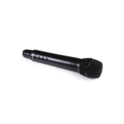 TRANTEC S5.5 HDX HANDHELD CH38 DYNAMIC MICROPHONE TRANSMITTER