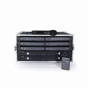 Trantec S4.16L Rack-6 System with Remote Kit CH38
