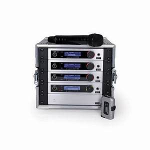 Trantec S5.3L Cube-4 System with Remote Kit CH38