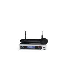 Trantec S5.5 HD System Handheld Dynamic CH38
