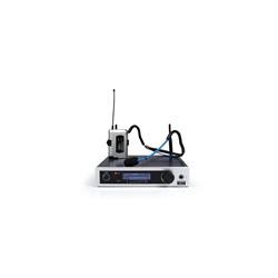 Trantec S5.5 LH HM-66 System Headworn CH38