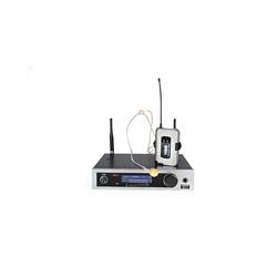 Trantec S5.5 TP HM-22 System Headworn CH38
