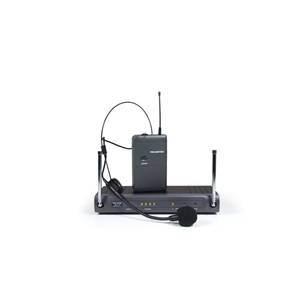 Trantec S4.16 Headworn System SJ33 CH38