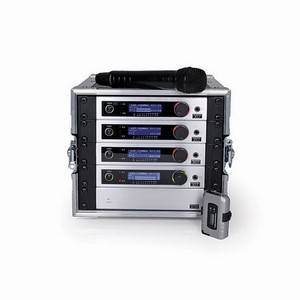 Trantec S5.5 Cube-4W System without Remote Kit CH38