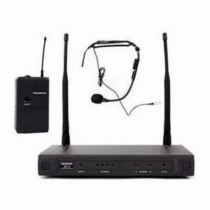 Trantec S4.4A Wireless Headworn Mic Ch70
