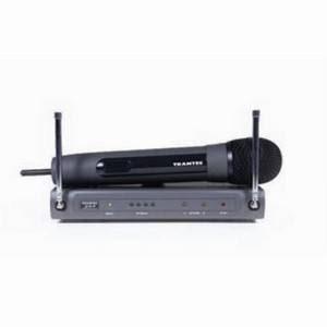 Trantec S4.4H Wireless Handheld Condenser Mic Ch70
