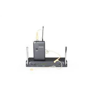 Trantec S4.4T Wireless Theatre Headworn Mic Ch70