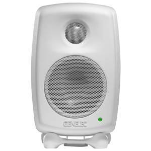 Genelec 8010AWM Active Studio Monitor White