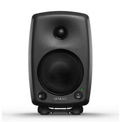 Genelec 8330APM Bi-Amped Smart Active Monitor