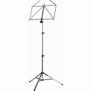 K&M Special Music Stand Nickel