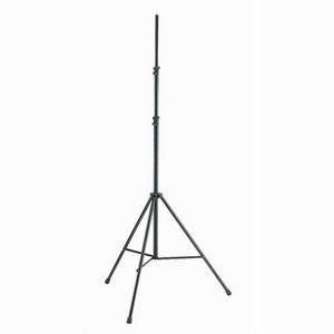 K&M 20800 Mic Stand Heavy Duty 3M Black