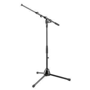K&M 25900 Microphone Stand Black