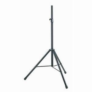 K&M 21435 Speaker Stand Steel Black