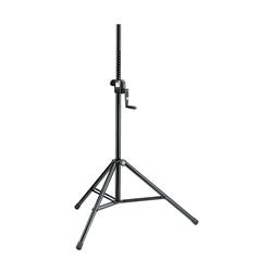 K&M 21300 Deluxe Windup Speaker Stand