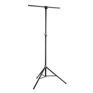 K&M 24620 Lighting Stand Silver