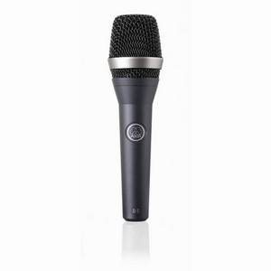 AKG D5S Dynamic Mic W/Switch