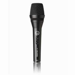 AKG P3S Perception Dynamic Mic w/Switch