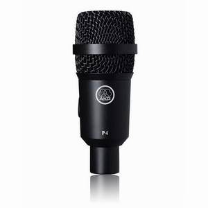 AKG P4 Perception Live Mic
