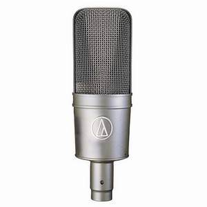 Audio-Technica AT4047SVSM Condenser Mic